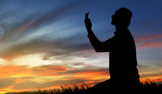 Hastalıklara karşı okunacak dua